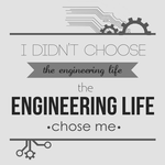 Engineering Life Chose Me by hachisu-chii