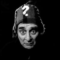 Sylvester McCoy - 09 by andrewfphoto