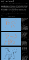 Filly's Art Tutorial 1 by AlfaFilly