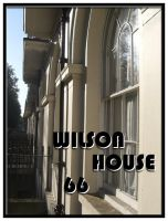 Wilson House 66 by cncplyr