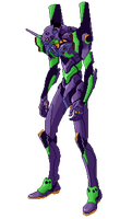 UNIT 01 by cherrystar318