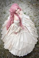 Euphemia li Britannia - anthem of the princesses by Mizukishou