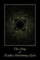 The Ring of Endless Cycles by copperphoenix