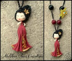 Mother Gothel Disney Villains Designer Collection by Nakihra