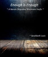 Enough is Enough by Sarahbeth-Lazic