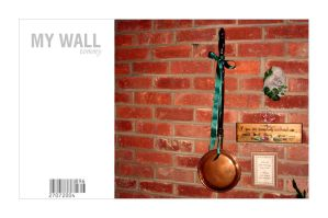 Front Door Wall by tommyswf