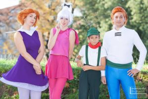 Meet the Jetsons by Yuichan90