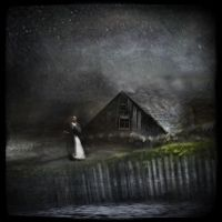 Dreaming On The Moor by intao
