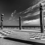 The Chess Players by OlivierAccart