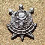 Warhammer 40K Tanith badge by Matsucorp