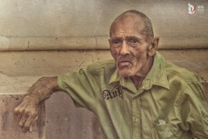 Old Man from Culiacan by DorianOrendain