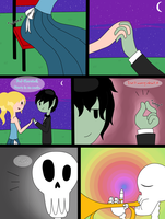 Unnoticed (FioLee Comic) - Pg 32 by AlwaysForeverHailey