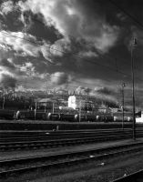 Let's go by train by r3akc3