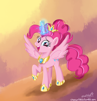 Party will last forever. by CherryVioletS
