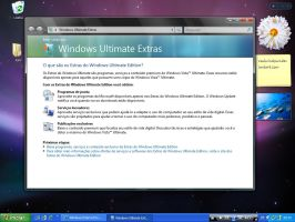 Windows Ultimate Extras for XP by RaulWindows