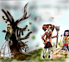 That Band- Autumn by EpicDreamer2011