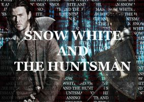 Snow White and the Huntsman by Trisha-Meow