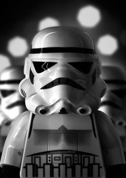 Stormtroopers by nrg52