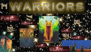 Warriors -Rookie-101 by StarClan