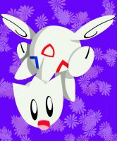 Togetic by Toonfreak
