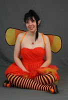 Pumpkin Fairy 24 by MajesticStock