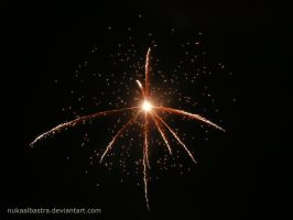 2010 Fireworks II by nukaalbastra