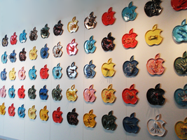 To All Apple Lovers by Revenia