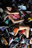 Shoe Obsession 4 by Jason-Little
