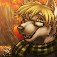 Fall Icon- Ryanr by Ifus