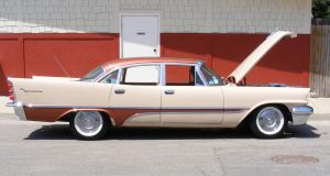Desoto Firedome by colts4us