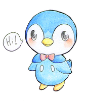 I'm Kawaii so shut the cluck up by chikapollo