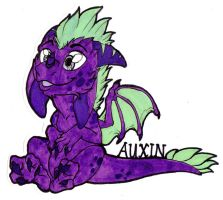 Cheeb Comm-Auxin by Madsters