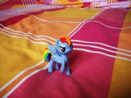 Rainbow Dash 8D by princetheripper33