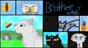 FMc:|| Brother Why..? by Furrzi