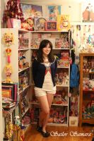 Sailor Moon Collecting Is Awesome by SailorSamara