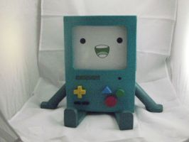 Wooded BMO 2 by ultimategallo