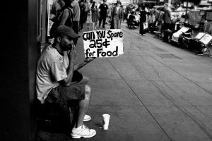 Homeless by luijo