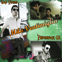 Photopack 01 Milo Ventimiglia by PhotopacksLiftMeUp