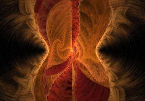 fractal 117 by Silvian25g