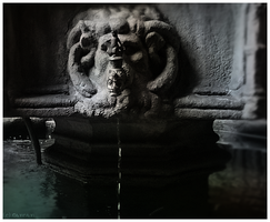 - Water Guardian - by Cam-lou-photos