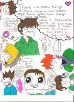 YOUTUBE by Eddsworldzinnmister2