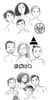 MCR-30STM-FOB portrait attempt by Chocoreaper