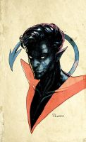 Nightcrawler by Peter-v-Nguyen