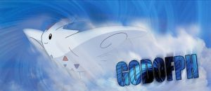 Togekiss Banner by GodofPH