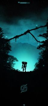 Metroid Prime by Noble--6