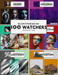 100 Watchers Resource Pack. by gloryparadise