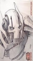General Grievous by kohse