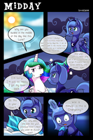 To Love Alicorn Part 32 by vavacung