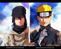 The-Last-Naruto Movie (collab) by Magooode