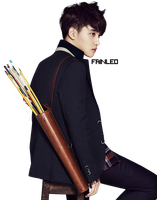 D.O PNG Render by fainleo